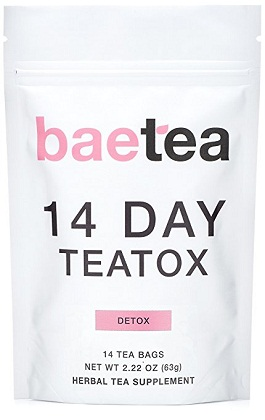 Best Detox Teas Reviews