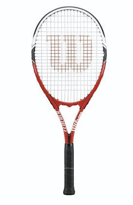 Best Adult Beginners' Tennis Ratchets
