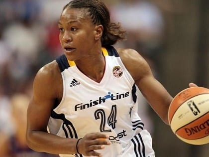 Best Female Basketball Players