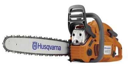 Best Gas Chainsaws