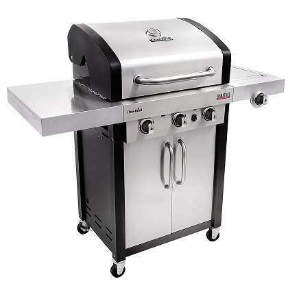 Best In-depth Gas Grills 2019 Reviews