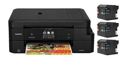 Best All In One Inkjet Printers