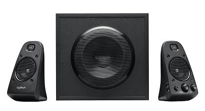 Best Satellite Speakers