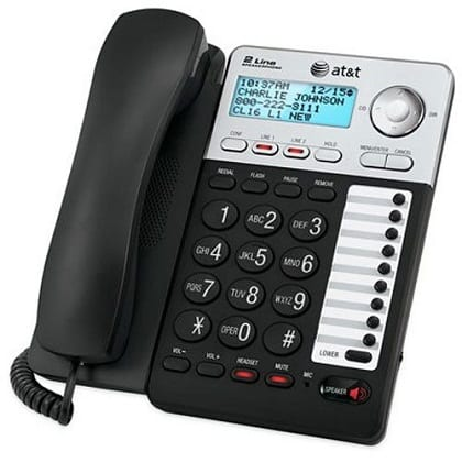 Best Corded Telephones