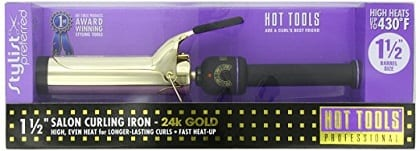 Best Curling Irons