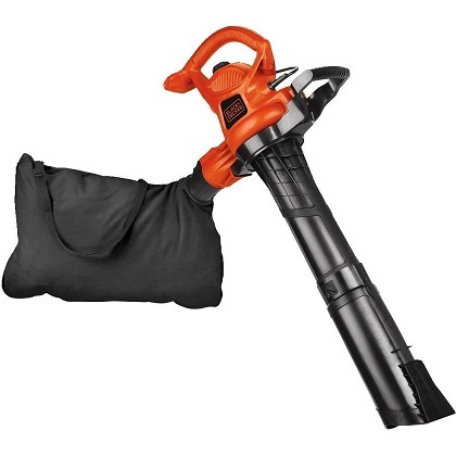 Best Leaf Blowers and Garden Vacuums