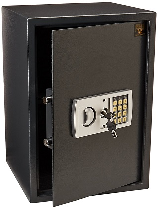 Best Digital Safes