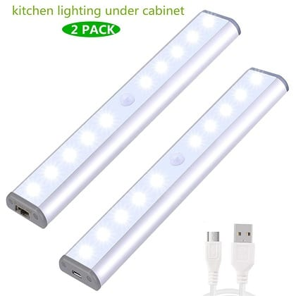 Best Under-Cabinet Led lighting