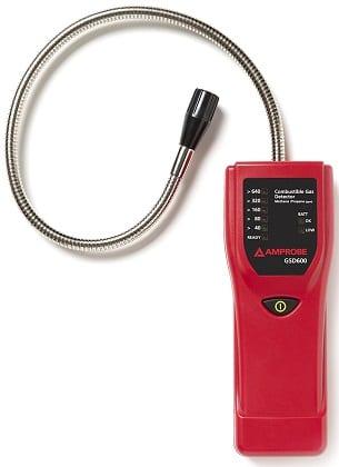 Best Gas Leak Detectors