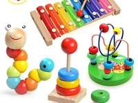 Chromatic Xylophone for Kids