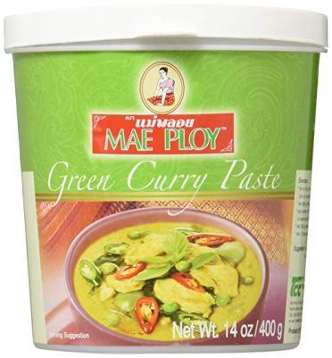 Top 10 Best Thai Kitchen Curry Paste