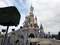 De beste attracties in Disneyland Parijs