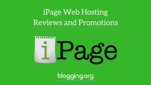 كوبون استضافة IPAGE - شرح حجز استضافة ipage بالتفصيل | خصم 81% + دومين مجاناً على استضافة ipage 1