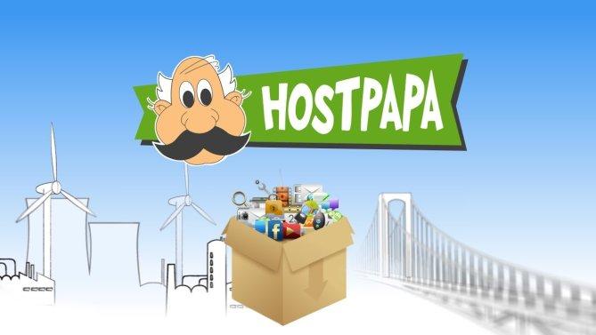 استضافة hostpapa