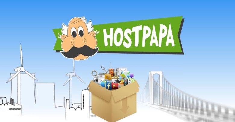 كوبون استضافة hostpapa خصم 51% 1