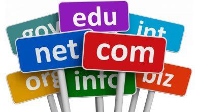 أرخص دومين domain بثمن 99 سنت فقط للسنة الواحدة 5