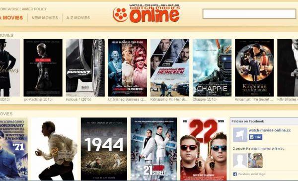 free movie and tv