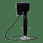 2Quick Products JQ-3500B Electric Tongue Jack-Black