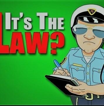 Top 10 World strangest law