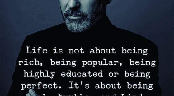 Top Ten Inspirational Life Quotes Sayings Pics