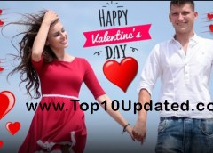 Valentines Day Wishes For Lovers Valentine's Day Love Messages