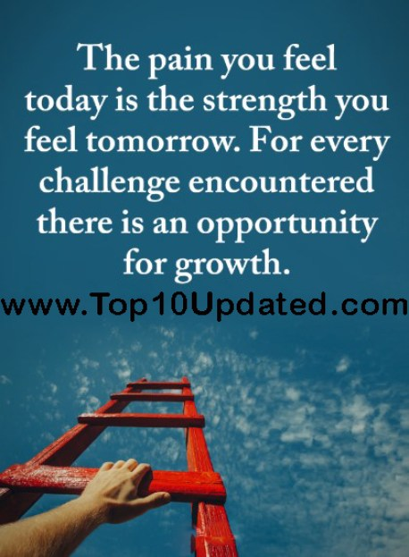 Inspirational Short Motivational Quotes About Life