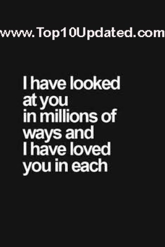 Love Quotes For Wife Short Best Love Quotes For Husband