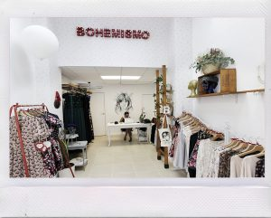Top10Valencia - Bohemismo Boutique