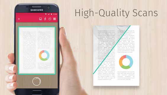 Best Document Scanning Apps For Android - Top10Wise