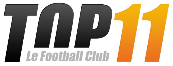 Logo Top11