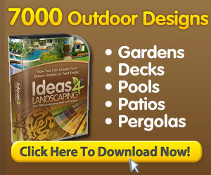 landscaping project ideas