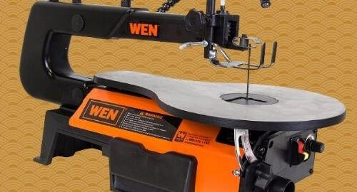 WEN 3921 Review