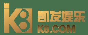K8 logo