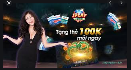 Jplay club slot game moi la an tien loan