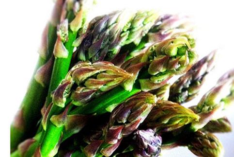 研究:蘆筍可解宿醉兼抗發炎   華人健康網