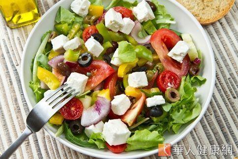 3天蔬果排毒餐 高纖順暢助減重 | 華人健康網