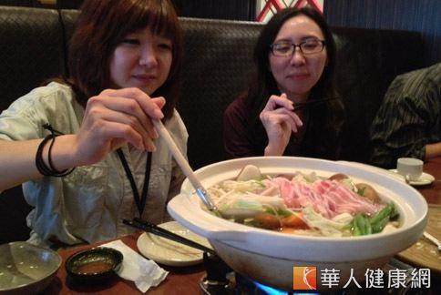 外食族減重 晚餐就吃清淡小火鍋   華人健康網