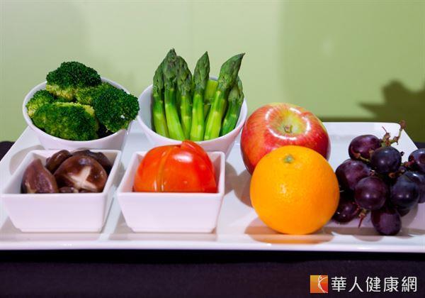 凍齡抗老!吃4種高維生素C水果 | 華人健康網