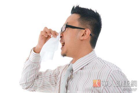 空氣汙染飆高 小心急性鼻竇炎上身 | 華人健康網