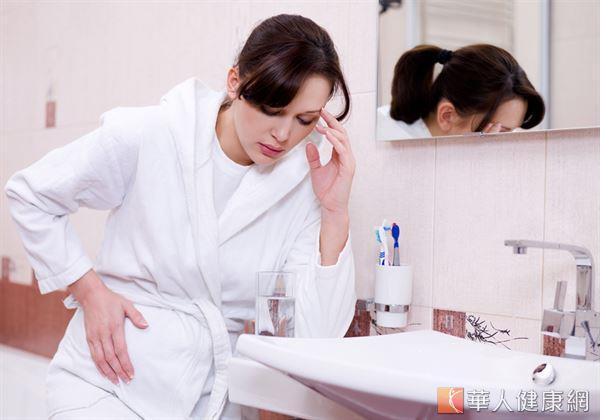 孕吐不要來!生薑甘蔗汁防吐補體力 | 華人健康網