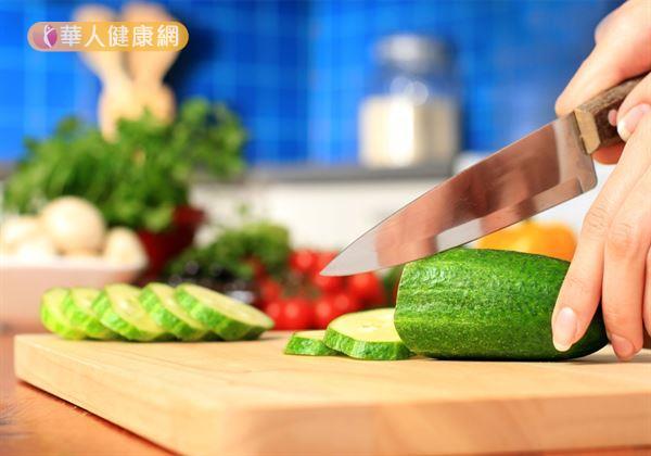 防癌這樣吃!營養師教私房3料理 | 華人健康網