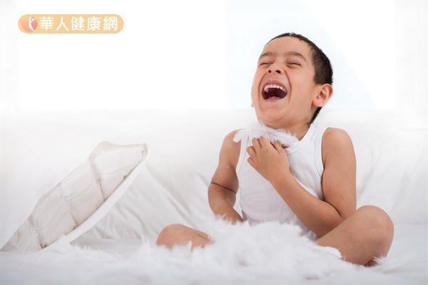 妥瑞氏癥併鼻過敏 中醫針灸可緩解 | 華人健康網