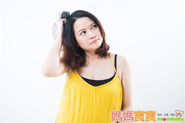 產後狂掉髮?2方法解決落髮困擾 | 華人健康網
