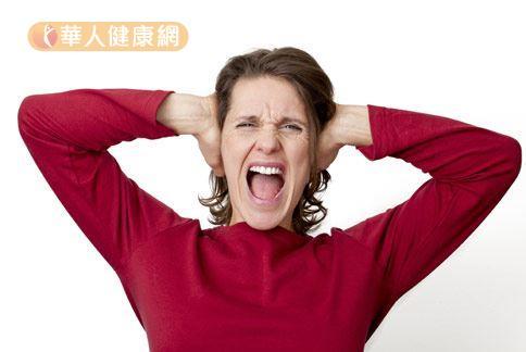 女頭痛30年!濫用止痛藥讓頭更痛想自殺   華人健康網