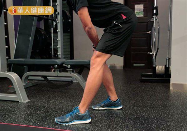 運動不痠痛!專家教3收操動作防不適 | 華人健康網