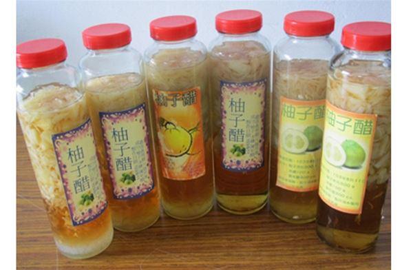 柚子全身都是寶!種子含果膠製面膜 | 華人健康網