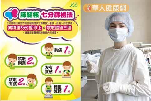 腹痛疑似大腸癌 篩檢竟是肺結核上身 | 華人健康網