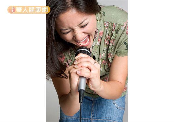 高聲K歌NG!生理期9禁忌非知不可   華人健康網
