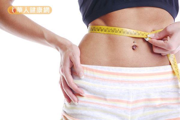 減肥遇停滯期?營養師:基礎代謝是關鍵(上) | 華人健康網