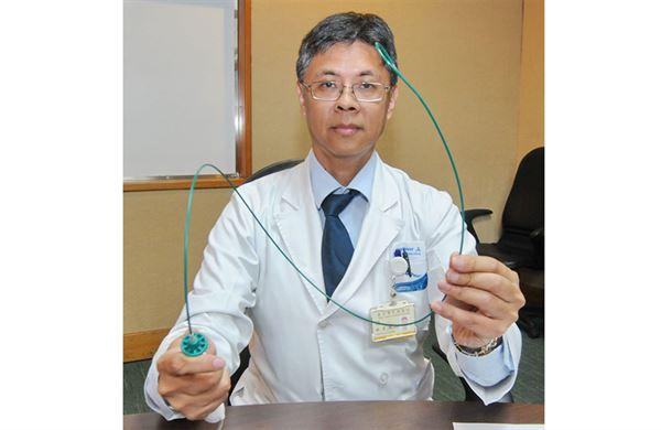 心臟碰碰跳!電燒手術治心室頻脈避免猝死   華人健康網